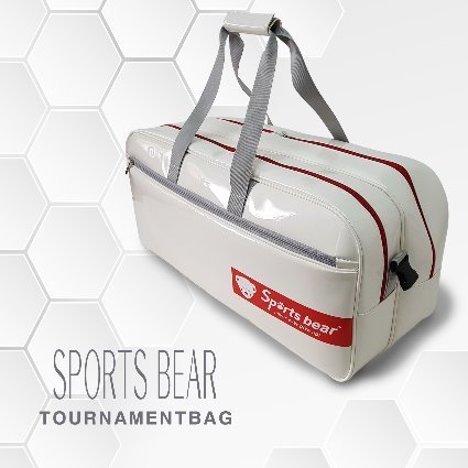BEAR TOURNAMENTBAG